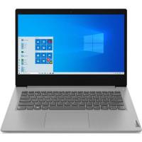 PC Portable Ultrabook - LENOVO Ideapad 3 14ADA05 - 14 HD - AMD RYZEN 3 3250U - RAM 4 Go - 128Go SSD - Windows 10S - AZERTY