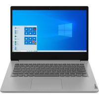 PC Portable Ultrabook - LENOVO Ideapad 3 14ADA05 - 14FHD - AMD RYZEN 3 3250U - RAM 4 Go - 256Go SSD - Windows 10S - AZERTY