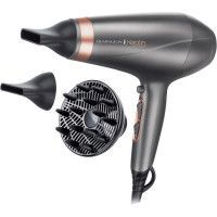REMINGTON Seche cheveux AC9140 - Noir/Cuivre