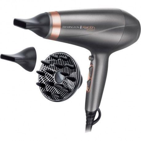 Acheter REMINGTON Seche cheveux AC9140 NoirCuivre pas cher