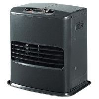 RUBY SRE 302 - 3000 watts  - Poele a petrole electronique - Programmation 24H - Detecteur de CO2 - Securite anti-basculement