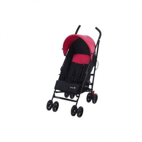 SAFETY 1ST Poussette canne multipositions Slim - Rose