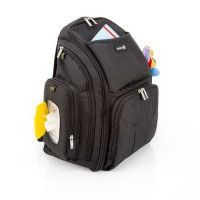 SAFETY 1ST Sac a dos a langer Back Pack Noir