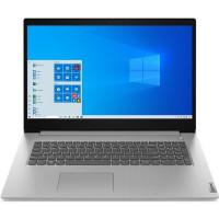 PC Portable Ultrabook - LENOVO IdeaPad 3 17ADA05 - 17,3HD - AMD Ryzen 5 3500U - 8Go RAM - 1To HDD + 128Go SSD - Windows10 - AZER