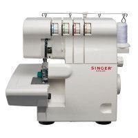 SINGER Surjeteuse - 14SH644 - 1300 points/min - Blanc
