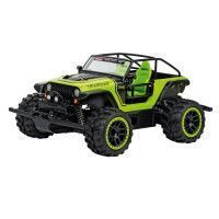 CARRERA RC Jeep Trailcat AX