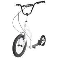 STIGA Trottinette Air scooter 16 - Blanc