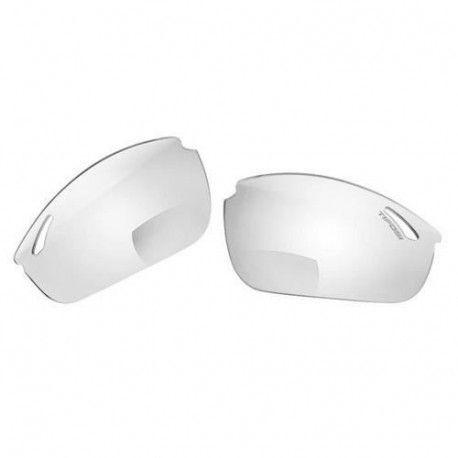 TIFOSI Verres de lunettes transparents pour Veloce Readers