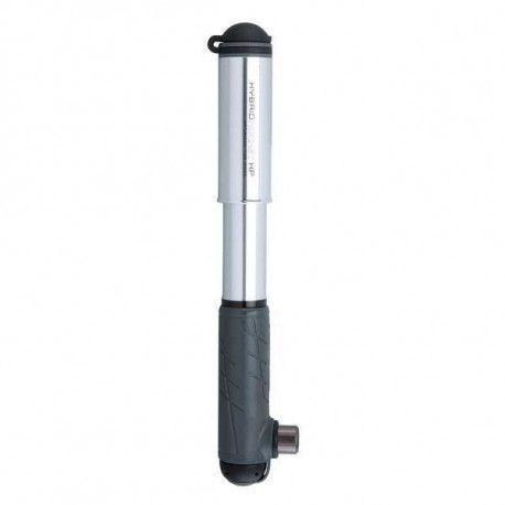 TOPEAK Mini pompe Hybrid Rocket HP +16G - Gonfleur a cartouche Co2 - 97 g
