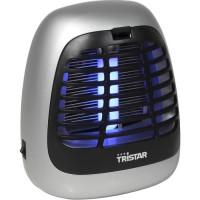 TRISTAR IV-2620 Desinsectiseur - 15 watts - Souffleur incorpore - Gris