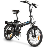 MOBICYCLE Velo electrique pliant E-folding - 250 W