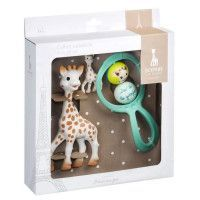 SOPHIE LA GIRAFE Coffret cadeau il etait une fois Sophie la Girafe