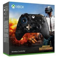 Manette Xbox One Edition Limitee PUBG
