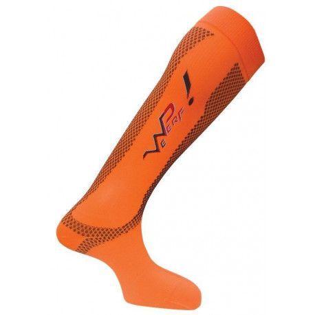 Chaussettes de compression WE RUN orange