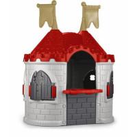 Chateau Medieval pour enfant - plastique anti-UV - FEBER