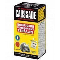 Souricide foudroyant Cereales 100g