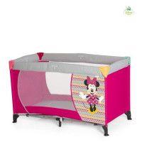 MINNIE Lit Parapluie Bebe Dreamn Play Geo Pink - Disney Baby