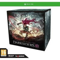 DARKSIDERS III Collector Edition Jeux Xbox One