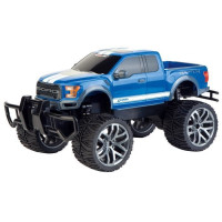 CARRERA RC Ford F-150 Raptor - Bleu
