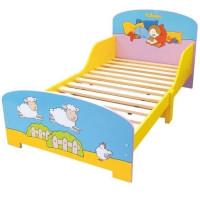 TCHOUPI Pack Mobilier pour Chambre Complete Enfant - Cijep