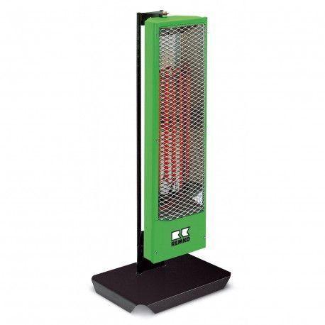 Radiateur élctrique infrarouge REMKO - EST