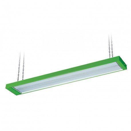 Radiateur rayonnant de plafond REMKO - WPS2000