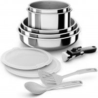 BACKEN Gamme ATELIER SET 10 PCS + POIGNEE