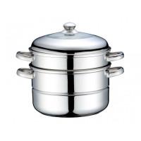 Peterhof PH-15118-26 Ensemble de casseroles à vapeur 4pcs