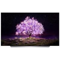 Smart TV LG 4K UHD 144.9cm G, OLED65C15LA