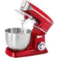 Royalty Line PKM-1900.7 Robot de cuisine 1900W Rouge