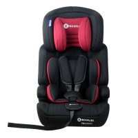 Kinderline Kinderline CS-702.1RED: Siège d'auto pour bébé - Rouge