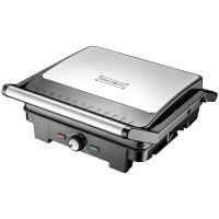 Royalty Line PME-2200.417.1: Machine à panini et gril à panini