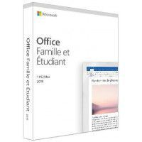Microsoft Office Home and Student MICROSOFT 79 G-05088