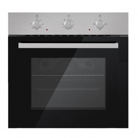 Four encastrable Convection naturelle 64L HUDSON 2515W 59.5cm A, HFE 3I