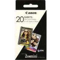 Canon Papier CANON ZP 2030 20 FEUILLES
