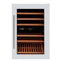 CLIMADIFF CLI45 - Cave a vin de service 2 Zones - 41 bouteilles - Integrable - Classe C - L 59,2 x H 88,5 cm