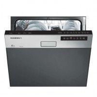 ROSIERES RLI1D53X-Lave vaisselle encastrable-15 couverts-44 dB-A+-Larg 60 cm