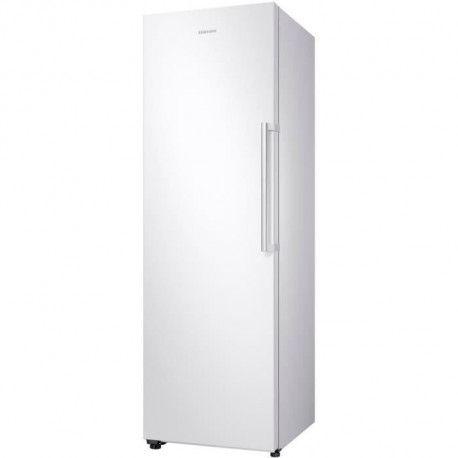 SAMSUNG RZ32M7000WW - Congelateur 1 porte - 315 L - Froid ventile integral - A+ - L 59,5 x H 185,3 cm - Blanc