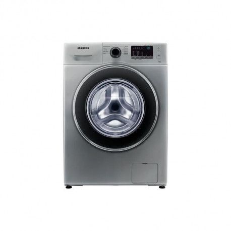 SAMSUNG WW70J3480GS-Lave linge frontal 7kg-1400 tours / min-A+++-Display digital LED bleues-Tambour Crystal care-Silver