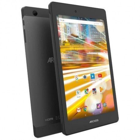 ARCHOS Tablette Tactile - 70 Oxygen - 7 Full HD - 2Go RAM - Android 6.0 - Quad Core - ROM 32Go - WiFi/Bluetooth