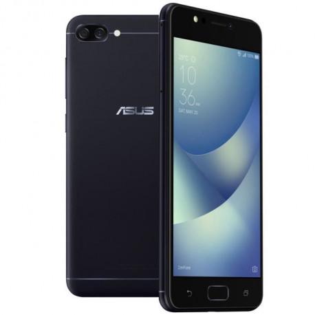ASUS Zenfone 4 Max Noir 32Go