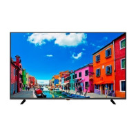 Continental Edison TV 50 127 cm 4K UHD 3840X2160 4*HDMI USBPVR Classe energetique A