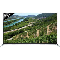 CONTINENTAL EDISON TV OLED 4K UHD Smart Android 139cm 55 - 3 X HDMI