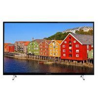Continental Edison Smart TV 55 139cm 4KUHD WiFi Netflix Youtube 3xHDMI Miracast Port Optique