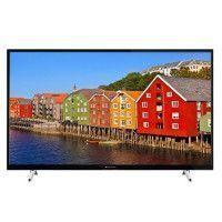 Continental Edison Smart TV 55 139cm 4KUHD WiFi Netflix Youtube 3xHDMI Miracast Port Optique