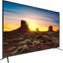 CONTINENTAL EDISON TV LED 4K UHD 75 190.5cm- 3 X HDMI - 2 X USB