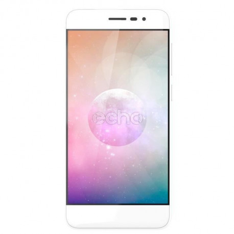 Echo Mobile Moon Blanc
