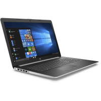 HP PC Portable 17-by0052nf - 17,3 HD+ - Core i5-7200U - RAM 4Go - Stockage 1To HDD - AMD Radeon 520 - Windows 10