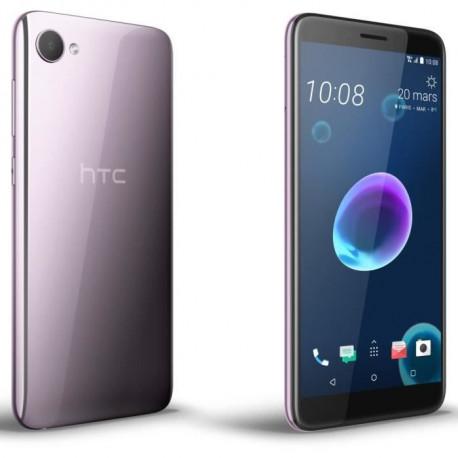 HTC Desire 12 Argent Nacre