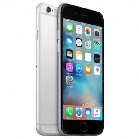 APPLE iPhone 6s Gris Sideral 128 Go